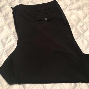 Dress Bermuda shorts